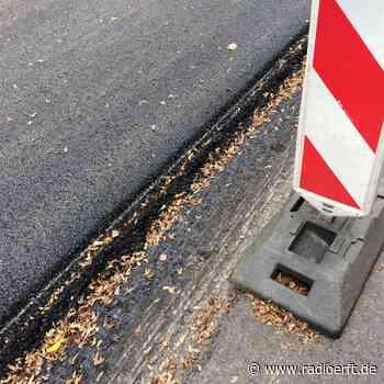 Elsdorf: Ortsumgehung geht in Endphase - radioerft.de