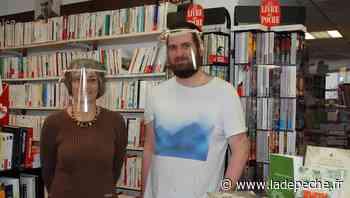 Lannemezan. La librairie Le Vent des Mots revit ! - ladepeche.fr