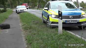 Mutter stirbt bei Unfall nahe Worpswede - Ersthelferin von Gaffer attackiert - RTL Online
