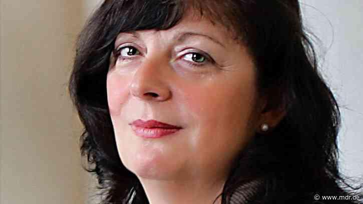 Gabriele Lorenz ist neue Kulturamtsleiterin in Radebeul - MDR