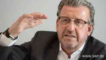 Tübinger Wirtschaftsforscher lobt Konjunkturpaket, Automobilzulieferer Dettingen enttäuscht | Tübingen | SWR Aktuell Baden-Württemberg | SWR Aktuell - SWR