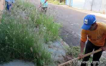 17 casos de dengue faz Buritama intensificar combate ao Aedes - 018news