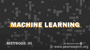 What is machine learning, and how does it work?