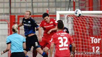 Zolinski-Eigentor besiegelt Paderborns Abstieg und Unions Klassenerhalt