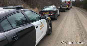 Body discovered on Trent River shoreline south of Campbellford: Northumberland OPP - Globalnews.ca