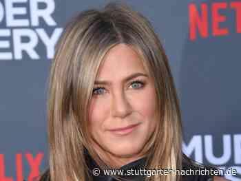 Nach Blackout Tuesday - Jennifer Aniston spendet im Kampf gegen den Rassismus - Stuttgarter Nachrichten