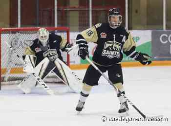 Selkirk College Saints and BCIHL Take Fall Semester Pause - The Castlegar Source