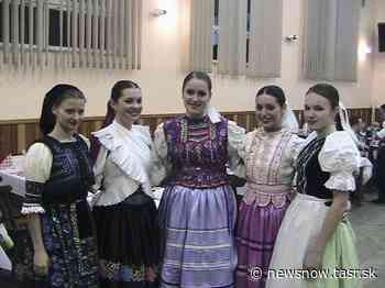 Saint Stephen's Feast in Slovakia Traditional Day of Vivid Social Contacts - TASR