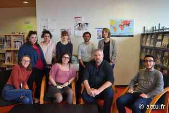 Médias scolaires. Une finale nationale pour le lycée Fresnel de Bernay - Normandie Actu