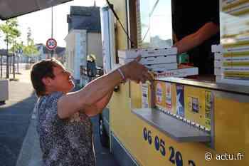 Bernay-en-Champagne. Laure propose des pizzas fraîches un mardi sur deux - actu.fr