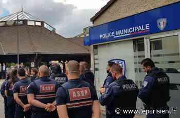 Herblay-sur-Seine poursuit le développement de sa police municipale - Le Parisien