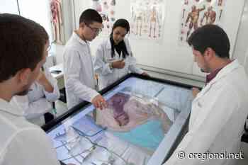 Moradores de Pedreira têm pontuação diferenciada no Vestibular de Medicina da UniFAJ - O Regional