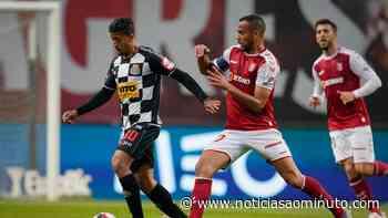 Boavista vence na Pedreira e Sp. Braga deixa-se apanhar pelo Sporting - Notícias ao Minuto