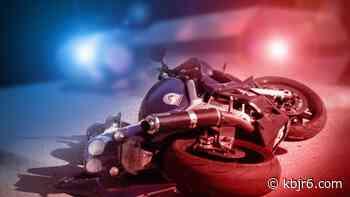 2 injured in motorcycle vs. deer crash near Cass Lake - KBJR 6