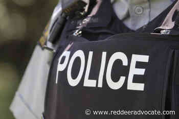 Police investigating suspicious death in Sylvan Lake – Red Deer Advocate - Red Deer Advocate