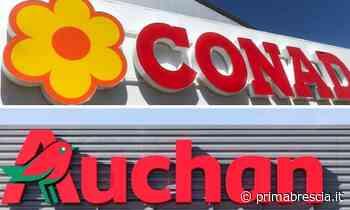 Vicenda Auchan-Conad: il Comune di Roncadelle incontra i sindacati e la Rsu - Prima Brescia