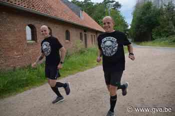 Schepen loopt Trappistenroute met tweelingbroer (Malle) - Gazet van Antwerpen