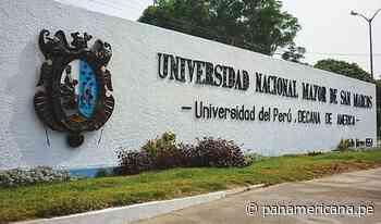 UNMSM participará en cuatro proyectos innovadores financiados por la Unión Europea   Panamericana TV - Panamericana Televisión