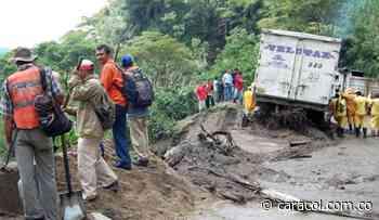 Risaralda y el Chocó podrían quedar incomunicados por pérdida de banca - Caracol Radio