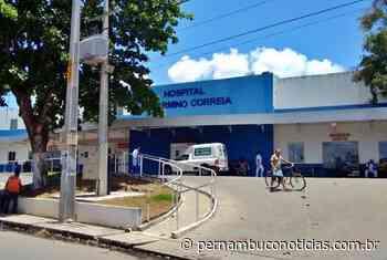Rapaz esfaqueado durante madrugada morre em hospital de Goiana (PE) - Pernambuco Notícias