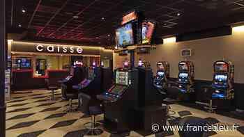 La relance éco : le casino de Saint-Galmier mise sur la reprise - France Bleu