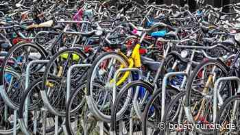 Kreis Groß-Gerau | 320 neue Fahrradstellplätze in Kelsterbach | BYC-NEWS Aktuelle Nachrichten - Boost your City