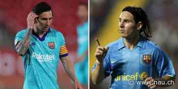 Lionel Messi: Internet lacht über neuen Look von Superstar - Nau.ch