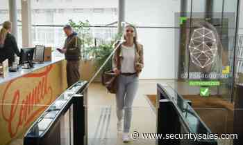 Boon Edam Brings AI to Turnstiles With AnyVision Partnership - Security Sales & Integration
