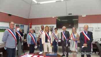 Saint-Orens-de-Gameville. Les nouveaux adjoints - ladepeche.fr