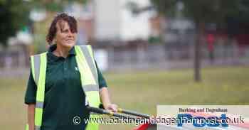 Barking and Dagenham rolls out new street cleaners - Barking and Dagenham Post