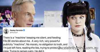 NCIS: What happened between Pauley Perrette and Mark Harmon? - 9TheFIX