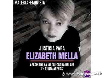 COORDINADORA DE MUJERES: ¿DÓNDE ESTÁ EL FEMINICIDA DE ELIZABETH MELLA? - radiopolar.com