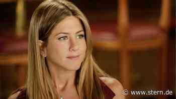 Jennifer Aniston: Berühmte Aktaufnahme wird versteigert - STERN.de
