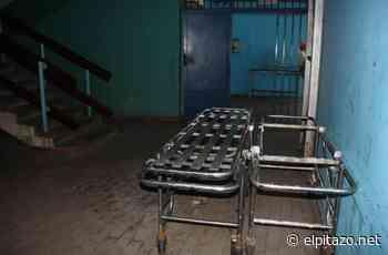Morgue del hospital de Acarigua se encuentra inoperativa desde hace dos años - El Pitazo