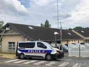 Val-d'Oise. Le commissariat de Jouy-le-Moutier visé par des tirs de mortier - actu.fr