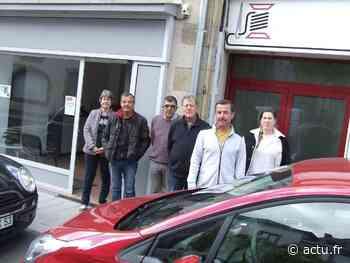 Evron : l'auto-école Coëvrons conduite remplace l'Auto-école évronnaise - actu.fr