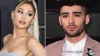 Fandom Names A-Z: From Ariana Grande's Arianators To Zayn Malik's Zquad - Capital
