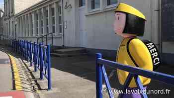 Réouverture des écoles le lundi 22 juin: le point à Marck, Oye-Plage et Sangatte - La Voix du Nord
