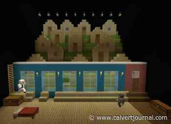 Russian theatre stages Chekhov's The Cherry Orchard inside Minecraft - The Calvert Journal