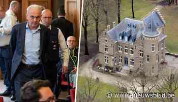 Vorig jaar veroordeeld tot 21 jaar cel, maar André Gyselbrecht krijgt nu positief advies voor enkelband