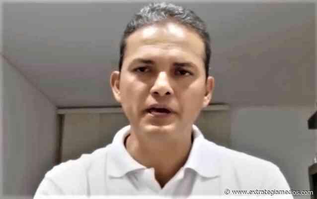 Alcalde de Anapoima y 11 de sus funcionarios están contagiados de Covid-19 - Extrategia Medios