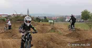 Fast 500 Jugendliche wünschen sich einen Pumptrack in Brakel - Neue Westfälische