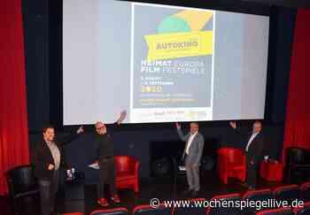 Vorhang auf für die Filmfestspiele in Simmern - mit VIDEO - WochenSpiegel
