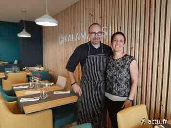Coutances compte un nouveau restaurant bistronomique : le Kalamansi - Normandie Actu