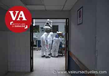 Coronavirus : après trois mois de lutte, l'hôpital de Haguenau retrouve peu à peu une vie normale - Valeurs Actuelles