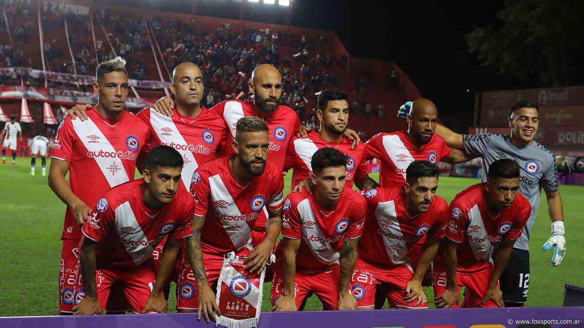 La estrategia de Argentinos Juniors para estar cerca de sus socios - Fox Sports