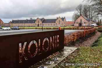 44 hotelkamers in voormalige boerderijgebouwen van Merksplas-Kolonie