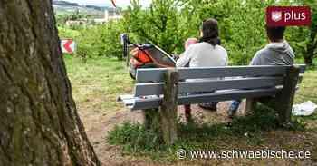 Der Tourismus in Meckenbeuren läuft allmählich wieder an - Schwäbische
