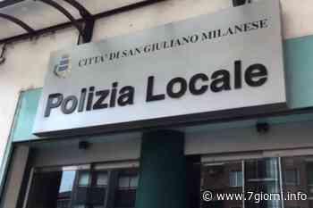 """San Giuliano Milanese, la polizia locale """"cresce"""": in servizio cinque nuovi operatori - 7giorni"""