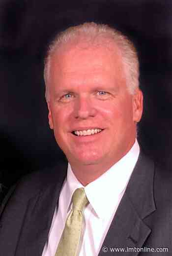 Robert Granfeldt named general manager of Hearst Texas Panhandle properties, MRT - Laredo Morning Times